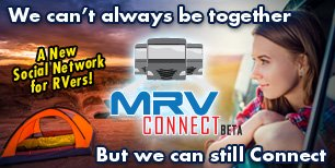 MRV Connect: A New Social Network for RVers!