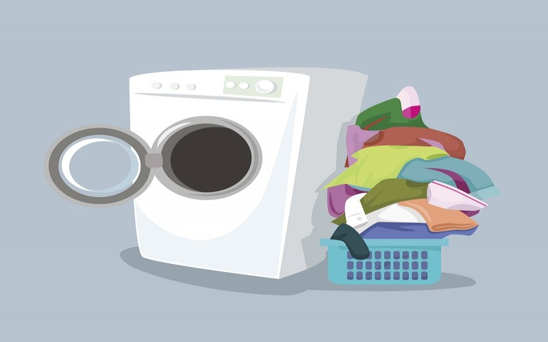 The Best Way to Do Laundry for Fulltime RVers