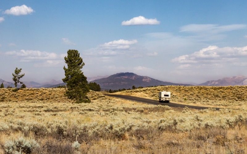 Boondocking 101 | RV Living | MobileRVing Blogs