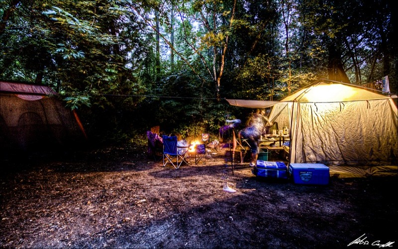 Top 10 Absolute Must Have Camping Gear | RV Living | MobileRVing Blogs