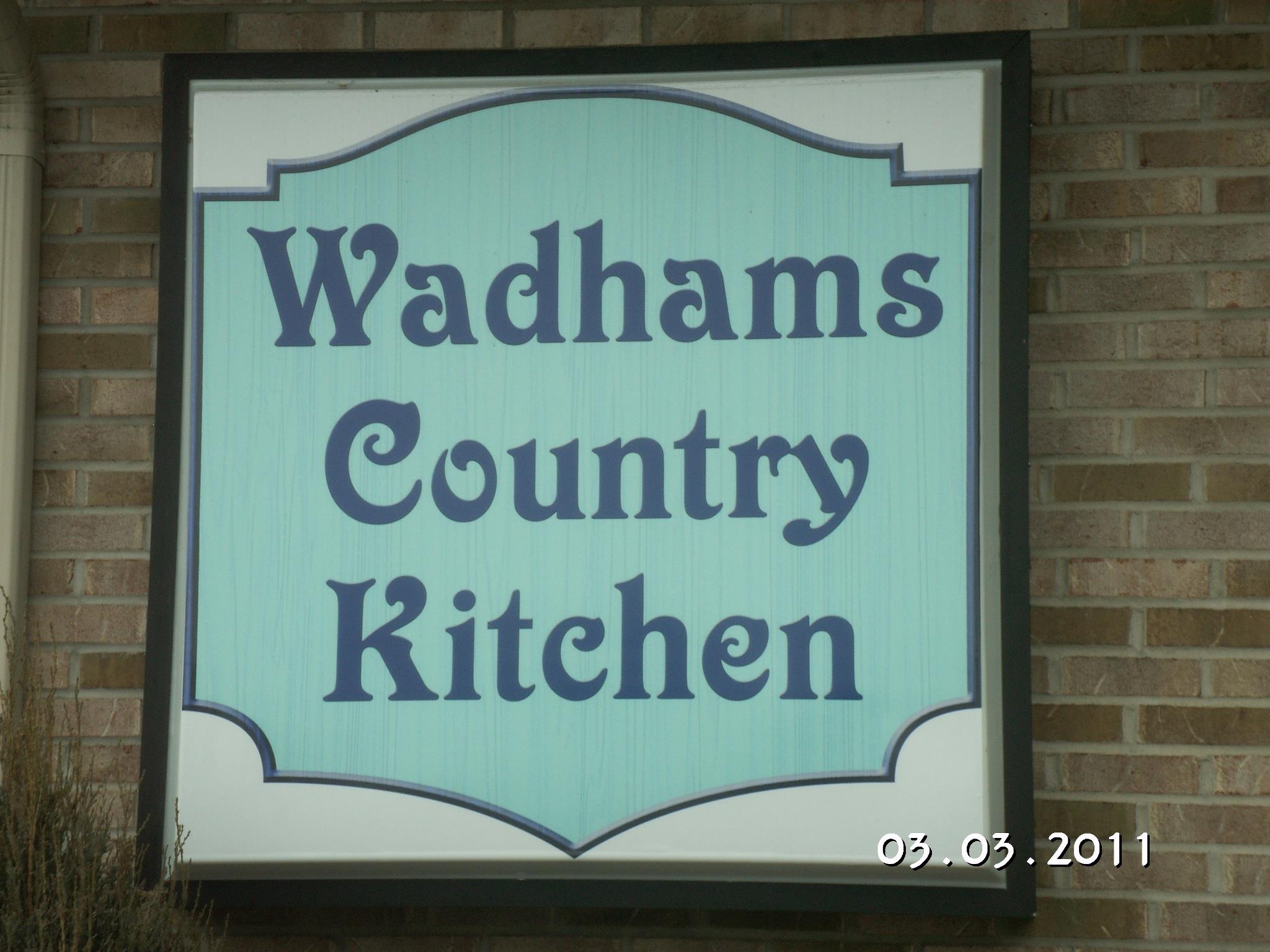 Wadhams Country Kitchen Inc