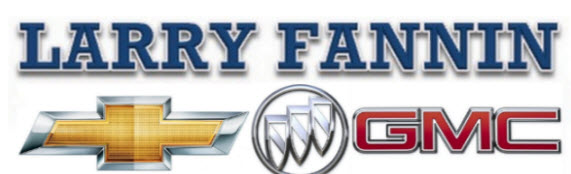 Local Business Image Is Larry Fannin Chevrolet
