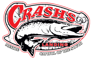 Local Business Image Is Crash's Landing