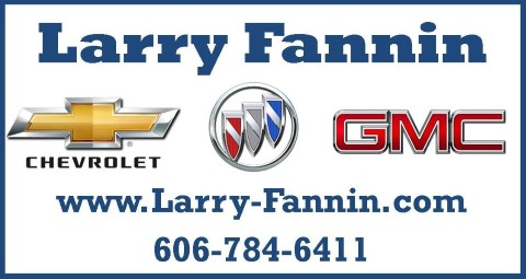 Local Business Image Is Larry Fannin Chevrolet Buick GMC