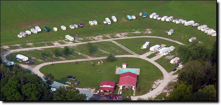 Local Business Image Is The Outpost RV Park & Campground