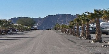 Mountain Quail RV & Mobile Home Park