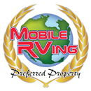 Turner Campsites is a Mobile RVing Preferred Property