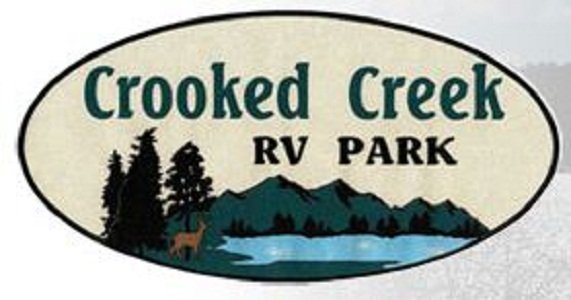 Crooked Creek RV Park Logo