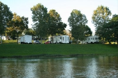 Photos | By The River RV Park & Campground