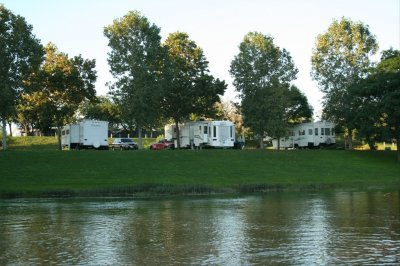 Gallery Image For : - By The River RV Park & Campground