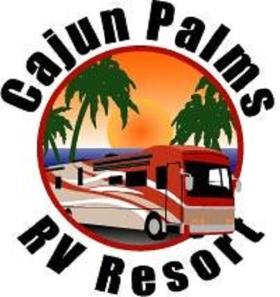 Cajun Palms RV Resort | Find Campgrounds Near Henderson, Louisiana | MobileRVing