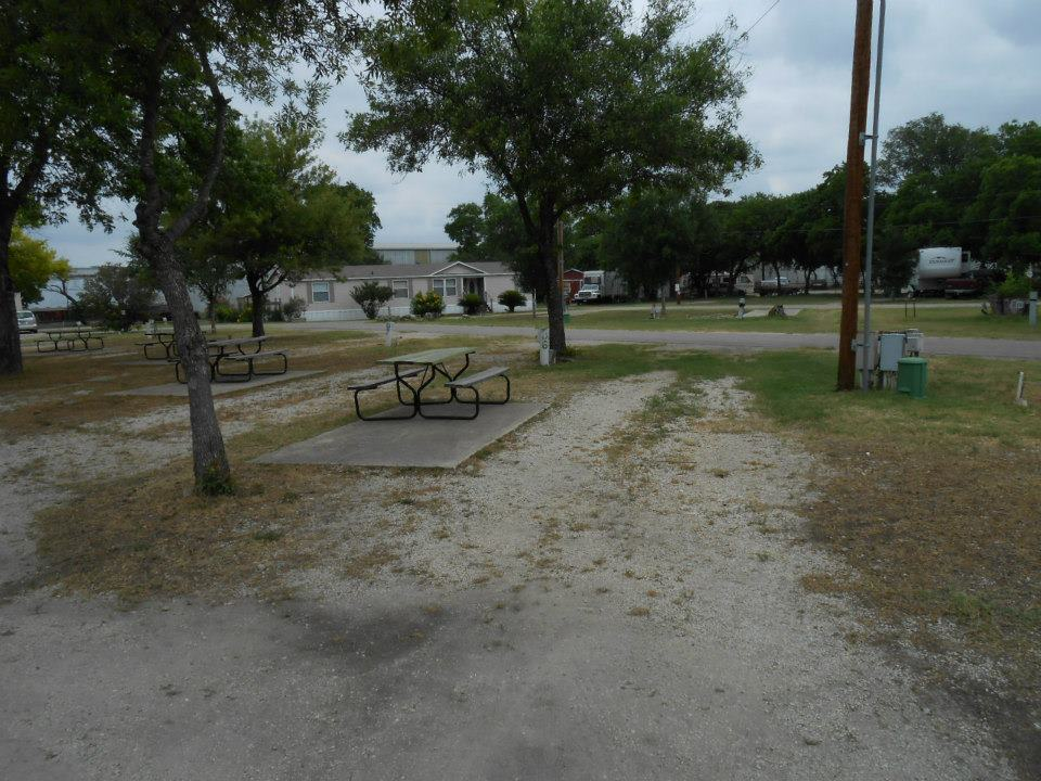 River Walk RV Park