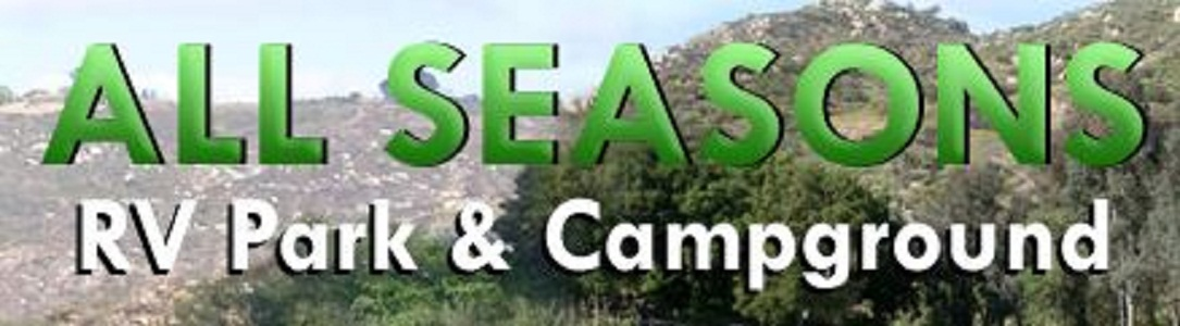 All Seasons RV Park Logo