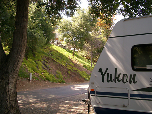 All Seasons Rv Park Find Campgrounds Near Escondido