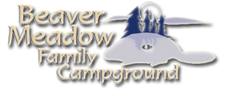 Beaver Meadow Family Campground Logo