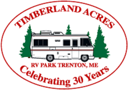 Timberland Acres RV Park Logo
