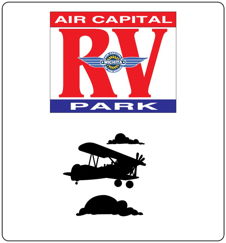 Air Capital RV Park Logo