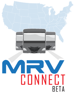 MRV Connect Logo