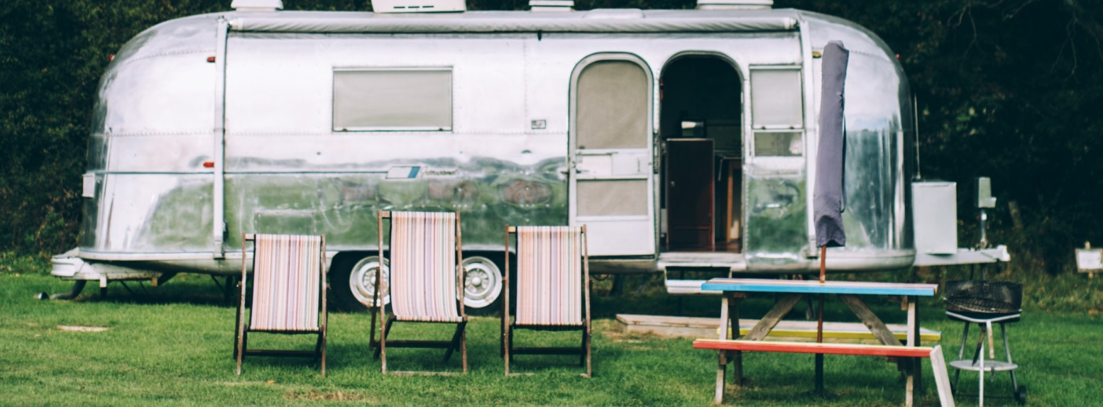 Airstream Caravan Vintage airstream's sole direct uk importer and dealer | mobilerving