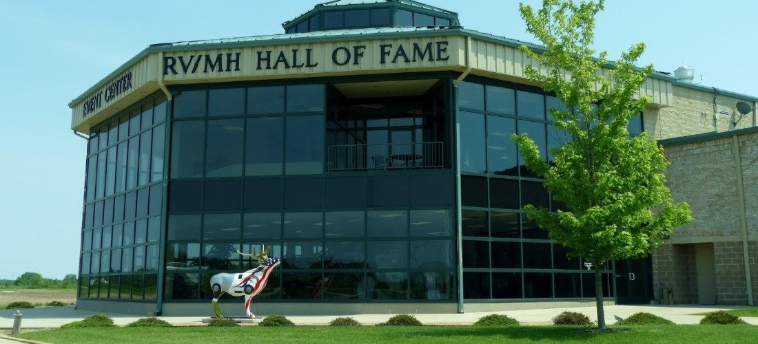 Rv Hall Of Fame >> RV/MH Hall of Fame | Indiana | MobileRVing: The Buzz | MobileRVing