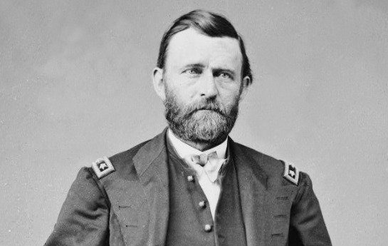 Image Of General Ulysses S. Grant