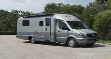 Image for News Blip: Coach House Motor Homes