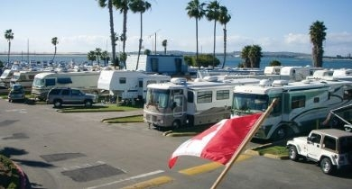 Image for Balancing The Luxury In RVing: The Resort Trend