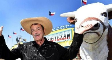 Image for News Blip: The Big Texan Dream