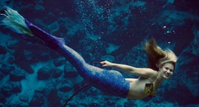 Youth & Magic: Weeki Wachee [Florida]