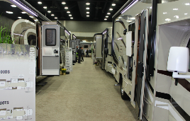 Seeing The Bridge: Jay Landers (VP - Governmental Affairs - RVIA) [National RV Show]