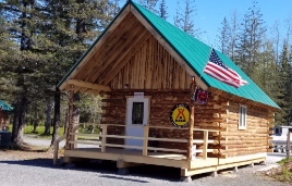 Pioneers On The Frontier: Valdez KOA [Alaska]